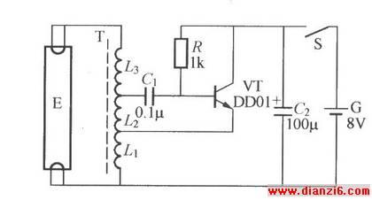 电路   干电池供电跟直流电源供电有什么区别1,持续性:干电池电量有限